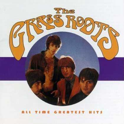 Bestselling Music (2006) - The Grass Roots - All Time Greatest Hits by The Grass Roots
