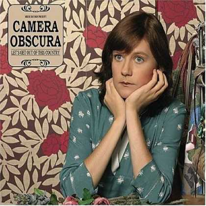 Bestselling Music (2006) - Let's Get Out of This Country by Camera Obscura