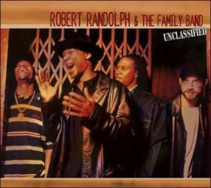 Bestselling Music (2006) - Unclassified by Robert Randolph & The Family Band