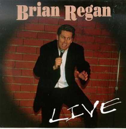 Bestselling Music (2006) - Brian Regan Live by Brian Regan