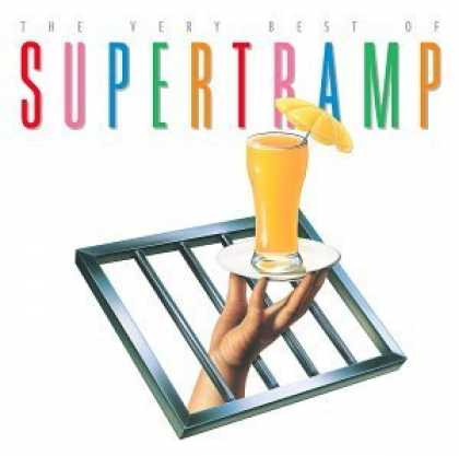 Bestselling Music (2006) - The Very Best Of Supertramp by Supertramp