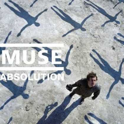 Bestselling Music (2006) - Absolution by Muse