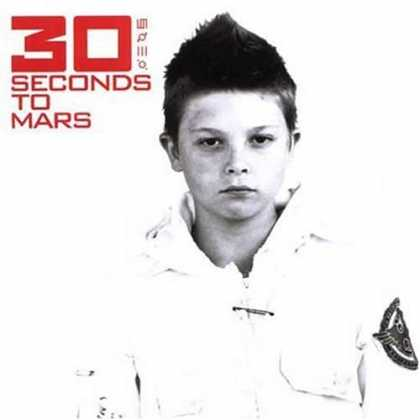 Bestselling Music (2006) - 30 Seconds to Mars by 30 Seconds to Mars
