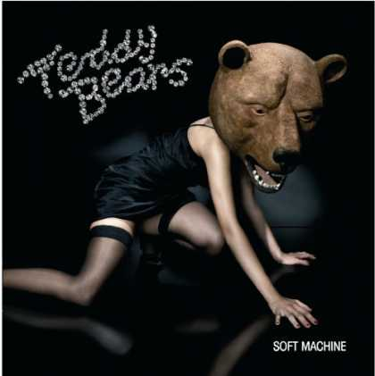 Bestselling Music (2006) - Soft Machine by Teddybears