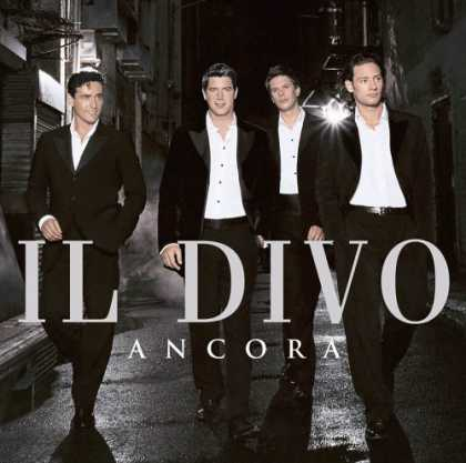 Bestselling Music (2006) - Ancora by Il Divo