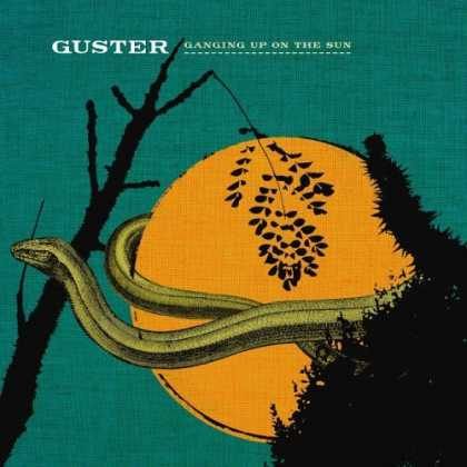 Bestselling Music (2006) - Ganging Up on the Sun by Guster