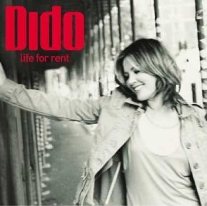 Bestselling Music (2006) - Life for Rent by Dido