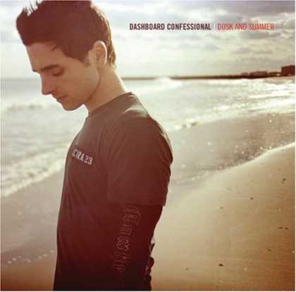 Bestselling Music (2006) - Dusk and Summer by Dashboard Confessional