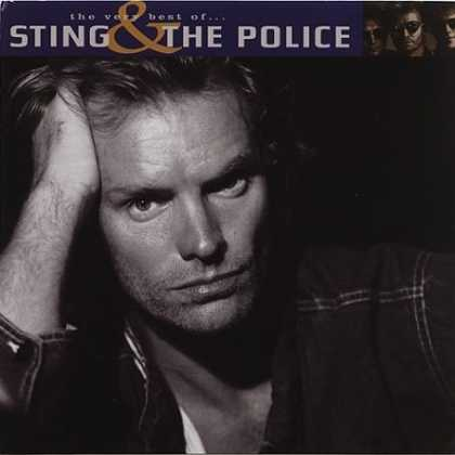 Bestselling Music (2006) - The Very Best of... Sting & the Police by Sting