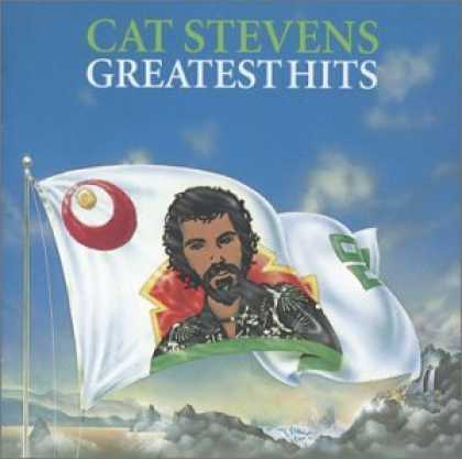 Bestselling Music (2006) - Cat Stevens - Greatest Hits by Cat Stevens