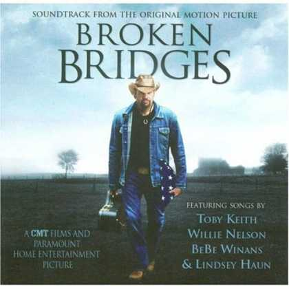 Bestselling Music (2006) - Broken Bridges by Original Soundtrack