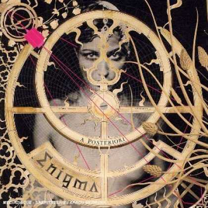 Bestselling Music (2006) - A Posteriori by Enigma