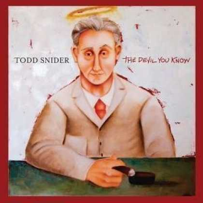 Bestselling Music (2006) - The Devil You Know by Todd Snider