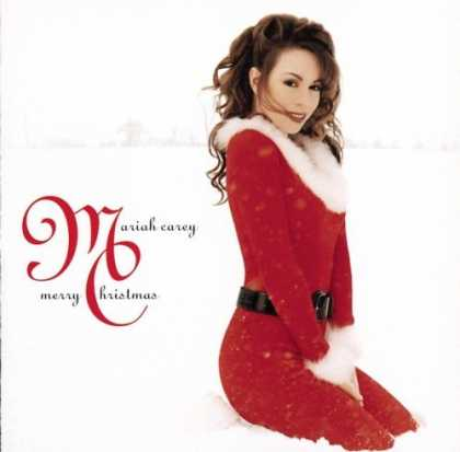 Bestselling Music (2006) - Merry Christmas by Mariah Carey