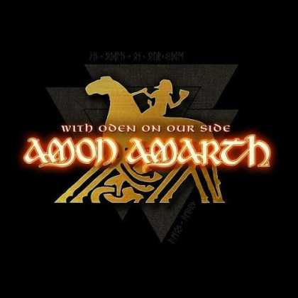Bestselling Music (2006) - With Oden on Our Side by Amon Amarth