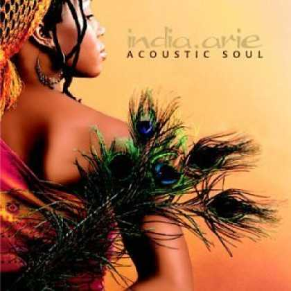 Bestselling Music (2006) - Acoustic Soul by India Arie