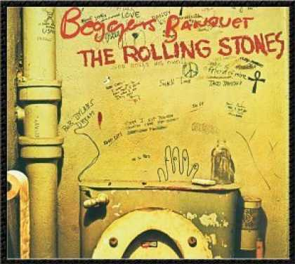 Bestselling Music (2006) - Beggars Banquet by The Rolling Stones