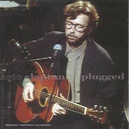 Bestselling Music (2006) - Unplugged by Eric Clapton