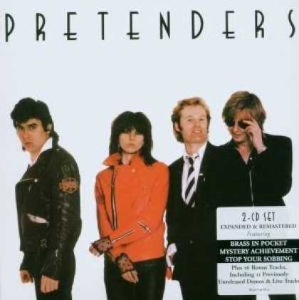 Bestselling Music (2006) - The Pretenders by The Pretenders