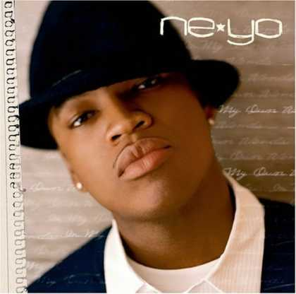 Bestselling Music (2006) - In My Own Words by Ne-Yo
