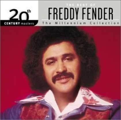 Bestselling Music (2006) - 20th Century Masters - The Millennium Collection: The Best of Freddy Fender by F