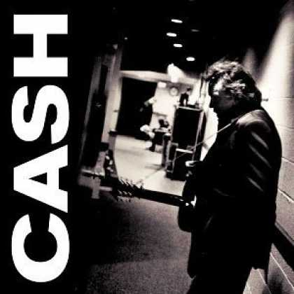 Bestselling Music (2006) - American III: Solitary Man by Johnny Cash