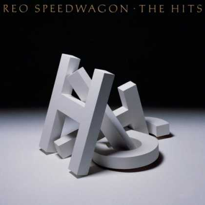 Bestselling Music (2006) - REO Speedwagon - The Hits by Reo Speedwagon