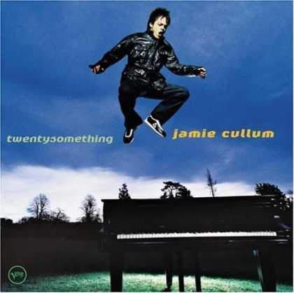 Bestselling Music (2006) - Twentysomething by Jamie Cullum