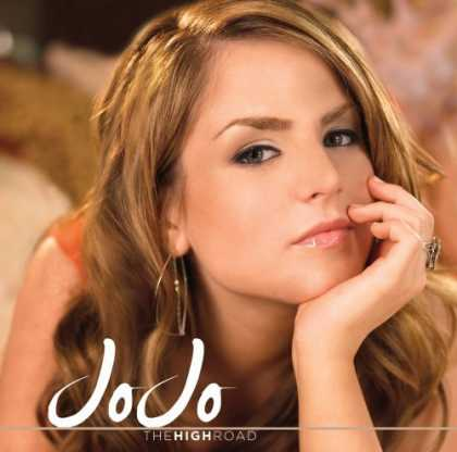 Bestselling Music (2006) - The High Road by JoJo