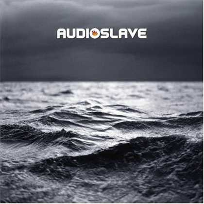 Bestselling Music (2006) - Out of Exile by Audioslave