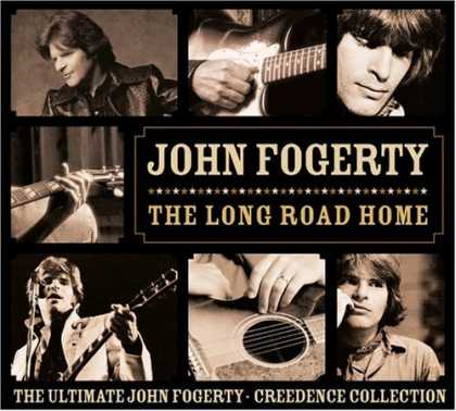 Bestselling Music (2006) - The Long Road Home: The Ultimate John Fogerty/Creedence Collection by John Foger