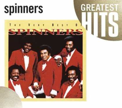 Bestselling Music (2006) - The Very Best of the Spinners by The Spinners