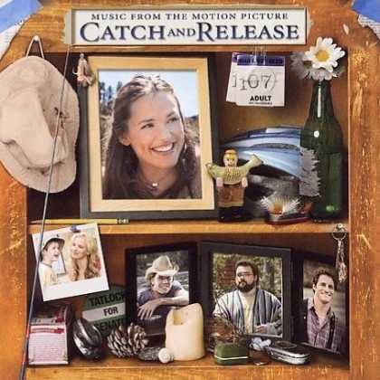 Bestselling Music (2007) - Catch and Release by Various Artists