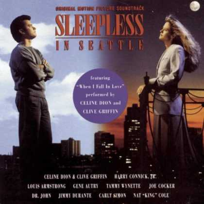 Bestselling Music (2007) - Sleepless In Seattle: Original Motion Picture Soundtrack by Various Artists