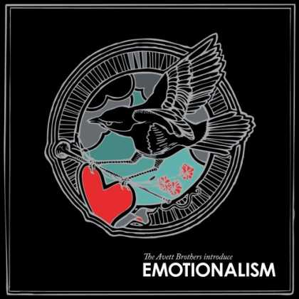 Bestselling Music (2007) - Emotionalism by The Avett Brothers