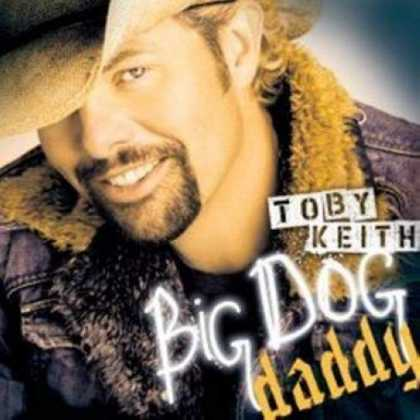 Bestselling Music (2007) - Big Dog Daddy by Toby Keith