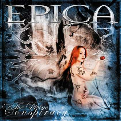 Bestselling Music (2007) - Divine Conspiracy by Epica