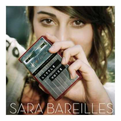 Bestselling Music (2007) - Little Voice by Sara Bareilles