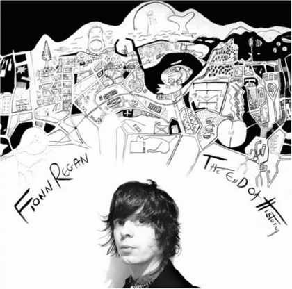 Bestselling Music (2007) - The End of History by Fionn Regan