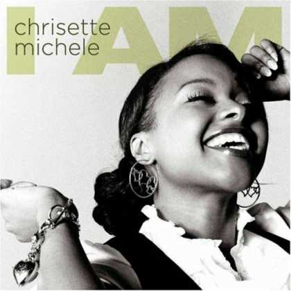 Bestselling Music (2007) - I Am by Chrisette Michele