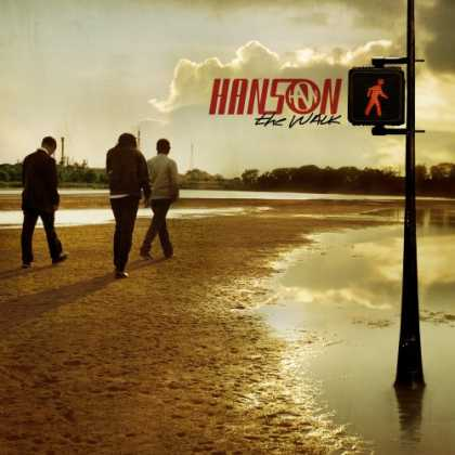 Bestselling Music (2007) - The Walk by Hanson