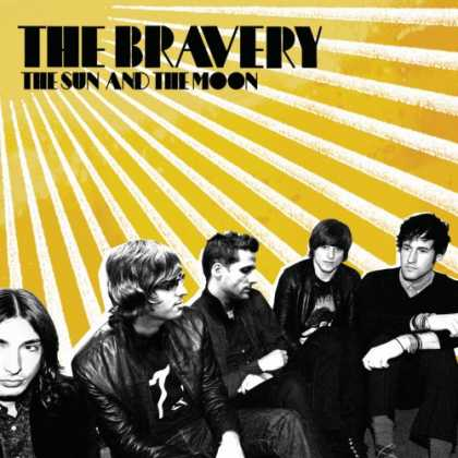 Bestselling Music (2007) - The Sun And The Moon by The Bravery