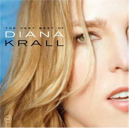 Bestselling Music (2007) - The Very Best of Diana Krall by Diana Krall