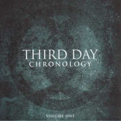 Bestselling Music (2007) - Chronology, Vol. 1 by Third Day