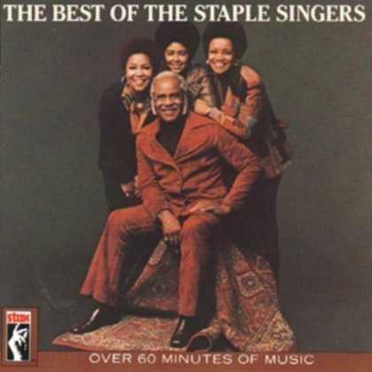 Bestselling Music (2007) - The Best of the Staple Singers by The Staple Singers