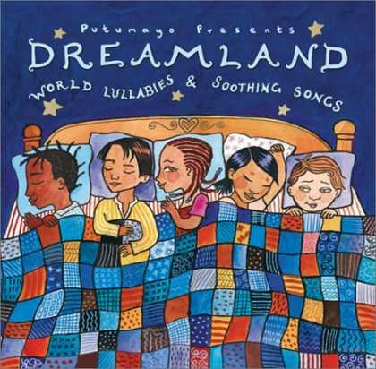 Bestselling Music (2007) - Dreamland by Various Artists