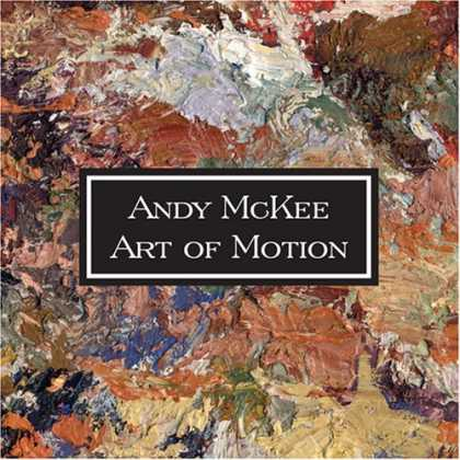 Bestselling Music (2007) - Art of Motion by Andy McKee