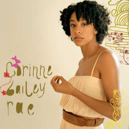 Bestselling Music (2007) - Corinne Bailey Rae (Dlx- 2CDs) by Corinne Bailey Rae
