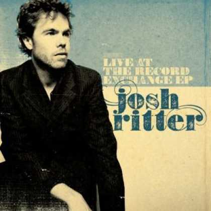 Bestselling Music (2007) - Live at the Record Exchange Ep by Josh Ritter