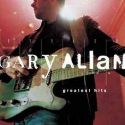 Bestselling Music (2007) - Greatest Hits by Gary Allan